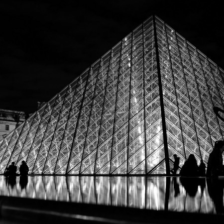 Photo of Louvre - Paris France