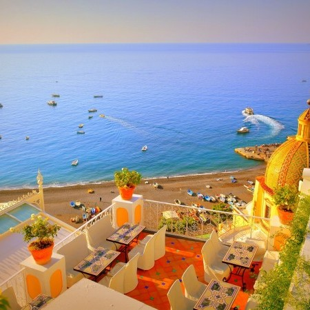 Photo of Positano, Italy