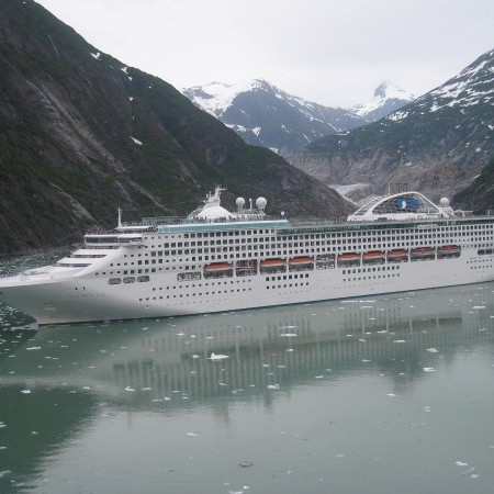 Photo of Alaska Cruise