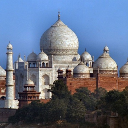 Photo of Taj Mahal - India