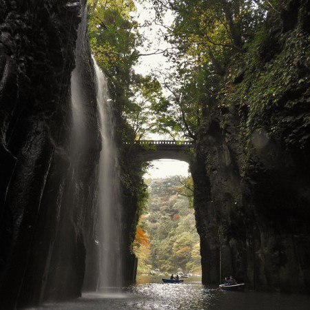 Photo of Takachiho Gorge, Japan