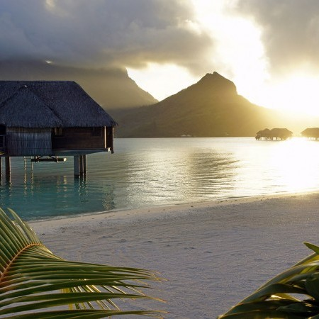 Photo of Bora Bora French Polynesia