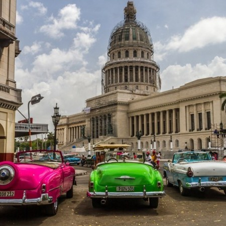Photo of Havana, Cuba
