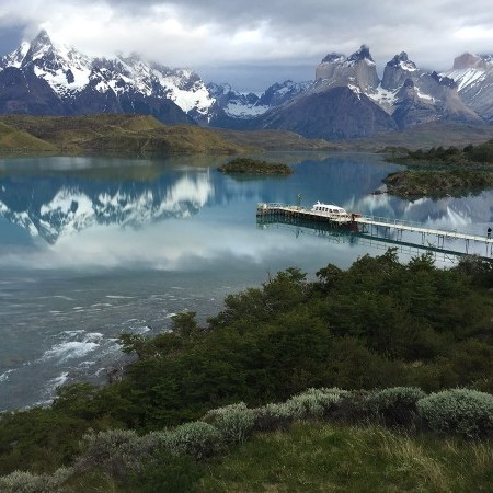 Photo of Patagonia Chile