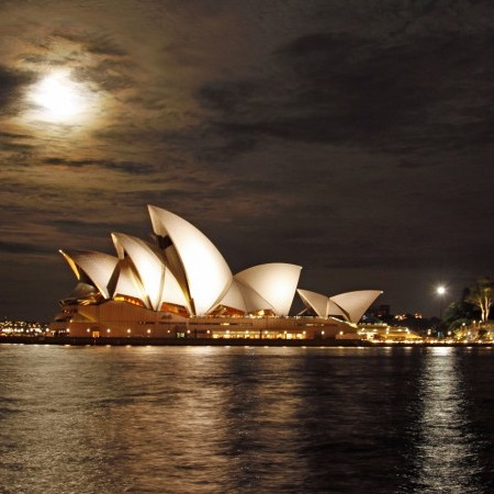 Photo of Sydney Opera House - Sydney, Australia