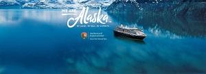 Holland America Line - We Are Alaska - 2019 sailings