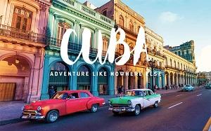 Cuba - Adventure Like Nowhere Else with Royal Caribbean Cruises