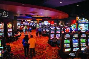 Kickapoo Weekly Casino Trips