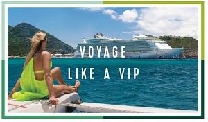 Royal Caribbean International® Exclusive Prepaid Gratuities