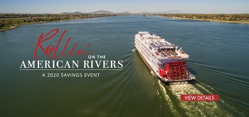 American Queen Steamboat - Incredible Savings Event