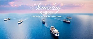 Celebrity Cruises - Someday is Here