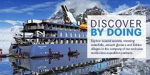 Victory Cruise Lines - Discover a New Alaska in 2021