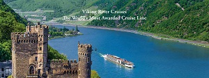 Viking River Cruises 2-for-1 Cruise and Air on select Sailings